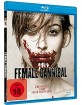 Female Cannibal Blu-ray