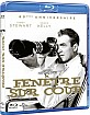 Fenêtre sur cour (1954) - 60ème Anniversaire (FR Import) Blu-ray
