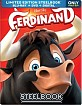 Ferdinand (2017) - Best Buy Exclusive Steelbook (Blu-ray + DVD + Digital Copy) (US Import ohne dt. Ton)