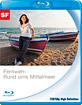 Fernweh - Rund ums Mittelmeer (CH Import) Blu-ray