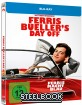 Ferris macht blau (Limited Steelbook Edition) Blu-ray