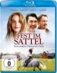 Fest im Sattel - Eine zweite Chance für Faith Blu-ray