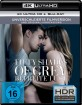 Fifty Shades of Grey - Befreite Lust 4K (4K UHD + Blu-ray + UV C