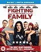 Fighting with My Family (2019) (Blu-ray + Digital Copy) (UK Import ohne dt. Ton) Blu-ray