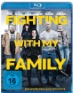 Fighting with My Family (2019) Blu-ray