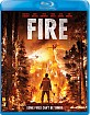 Fire (2020) (Region A - US Import ohne dt. Ton) Blu-ray