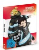 Fire Force - Enen no Shouboutai - Vol. 1 Blu-ray