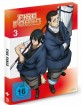 Fire Force - Enen no Shouboutai - Vol. 3 Blu-ray