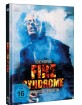 Fire Syndrome (Limited Mediabook Edition) (Cover A) Blu-ray