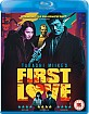 First Love (2019) (UK Import ohne dt. Ton) Blu-ray