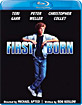 Firstborn (Region A - US Import ohne dt. Ton) Blu-ray