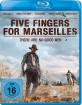 Five Fingers for Marseilles TOP ZUSTAND