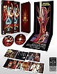 Flash Gordon (1980) 4K - Limited Edition (4K UHD + Blu-ray) (US Import ohne dt. Ton) Blu-ray