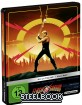 Flash Gordon (1980) 4K (Limited Steelbook Edition) (4K UHD + Blu-ray + Bonus Blu-ray)