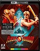 Flash Gordon (1980) 4K (4K UHD + Blu-ray) (US Import ohne dt. Ton) Blu-ray