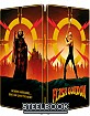 Flash Gordon (1980) 4K - Zavvi Exclusive Steelbook (4K UHD + Blu-ray + Bonus Blu-ray) (UK Import) Blu-ray