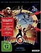 Flash Gordon (1980) (Special Edition) (Blu-ray + 2 Bonus Blu-ray)