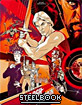 Flash Gordon (1980) - Target Exclusive Limited Edition Mondo X #006 Steelbook (US Import ohne dt. Ton) Blu-ray
