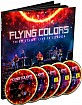 Flying Colors - Third Stage: Live in London - Limited Edition Earbook (Blu-ray + 2 …