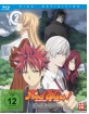 Food Wars! The Third Plate - Vol. 2 Blu-ray