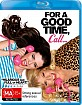 For A Good Time, Call ... (AU Import) Blu-ray