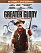 For Greater Glory: The True Story of Cristiada (Blu-ray + DVD) (Region A - US Import ohne dt. Ton) Blu-ray