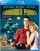 Forbidden Planet (1956) (CA Import) Blu-ray