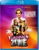 Forbidden Zone (1982) - Ultimate Edition (Blu-ray + Audio-CD) (Region A - US Import ohne dt. Ton) Blu-ray