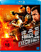Force of Execution Blu-ray