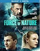 Force of Nature (2020) (Blu-ray + Digital Copy) (Region A - US Import ohne dt. Ton)