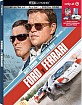 Ford v. Ferrari (2019) 4K - Target Exclusive Digipak (4K UHD + Blu-ray + Digital Copy) (US Import ohne dt. Ton) Blu-ray