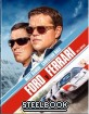 Ford v. Ferrari (2019) 4K - WeET Collection Exclusive #19 Limited Edition Fullslip Steelbook (4K UHD + Blu-ray) (KR Import ohne dt. Ton) Blu-ray