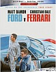 Ford v. Ferrari (2019) (Blu-ray + Digital Copy) (US Import ohne dt. Ton) Blu-ray