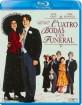 Cuatro bodas y un funeral (ES Import ohne dt. Ton) Blu-ray