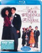 Four Weddings and a Funeral (HK Import ohne dt. Ton) Blu-ray