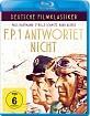 F.P. 1 antwortet nicht (Deutsche Filmklassiker) Blu-ray