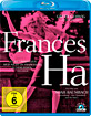Frances Ha Blu-ray