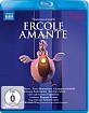Francesco Cavallis - Ercole Amante (Roussillon) Blu-ray