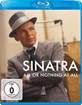Frank Sinatra - All or Nothing at all Blu-ray