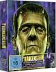 Frankenstein - Die Ultimative Monster-Collection (7-Filme Set) (5 Blu-ray + Bonus …