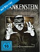 Frankenstein - Die Ultimative Monster-Collection (6 Disc Set) Blu-ray
