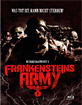 Frankenstein's Army (Limited Hartbox Edition) (Cover A) Blu-ray