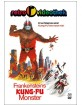 Frankensteins Kung-Fu Monster (Limited Mediabook Edition) (Cover D) Blu-ray