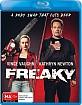 Freaky (2020) (AU Import ohne dt. Ton) Blu-ray