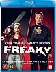 Freaky (2020) (DK Import ohne dt. Ton) Blu-ray