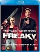 Freaky (2020) (FI Import ohne dt. Ton) Blu-ray