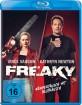 Freaky (2020) Blu-ray