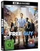 Free Guy (2021) 4K (4K UHD + Blu-ray)