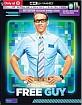 Free Guy (2021) 4K - Target Exclusive Art Edition Digipak (4K UHD + Blu-ray + Digital Copy) (US Import) Blu-ray