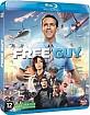 Free Guy (2021) (FR Import ohne dt. Ton) Blu-ray